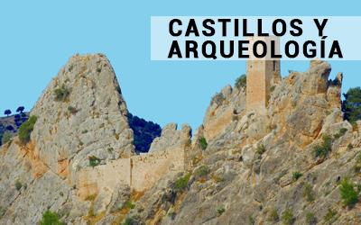 Castillos y arqueología