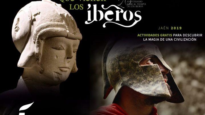 Íberos Jaén